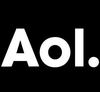 aol mail logo image